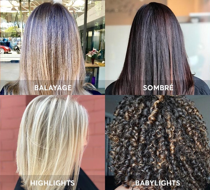 New Hair Color Techniques That Will Make You Stand Out ...